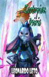 Zootopia: Osiris (SEPT 3) cover