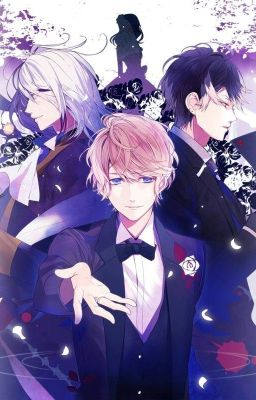 [Trans] Diabolik Lovers Versus II Stellaworth Complete Tokuten Short Story