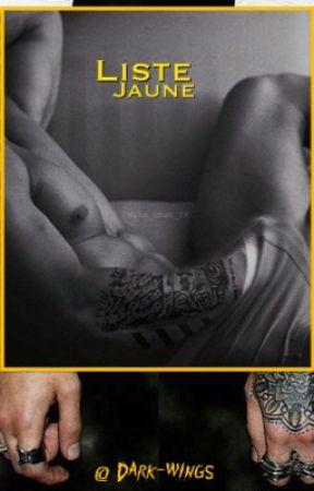 Liste Jaune  [Ziam Mayne] by dark-wings