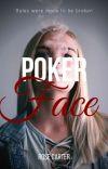 Poker Face ✔ cover