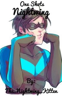 Nightwing - One Shots cover