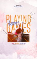 Playing Heart Games by YemiEverest