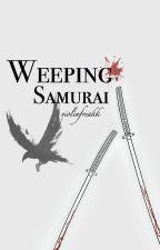 Weeping Samurai   Uchiha Itachi [Editing] by violinfreakk