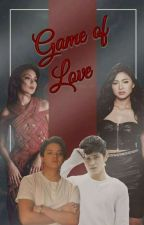 Game of Love (Kathniel And Jadine Story) by smiley_dan