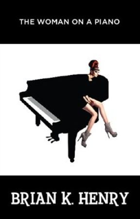 The Woman on a Piano by abstractplane