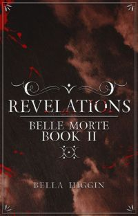 Revelations (Belle Morte Book 2) cover