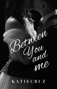 Between You and Me | ✔️ cover