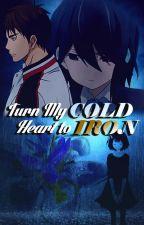 Turn My Cold Heart To Iron (Kuroko No Basuke-Teppei Kiyoshi Fan Fiction) by retardedinpajamas