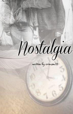 Nostalgia by crimson14
