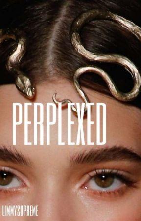 Perplexed (GxG) by limmysupreme