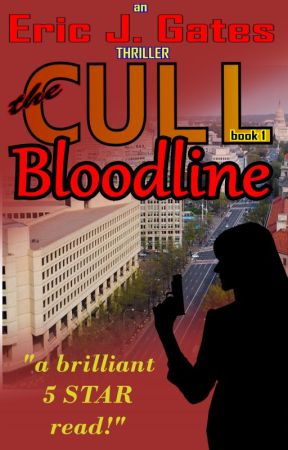 the CULL - Bloodline by EricJGates