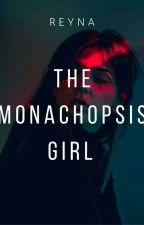 The Monachopsis Girl | On Going by TessieGirl98