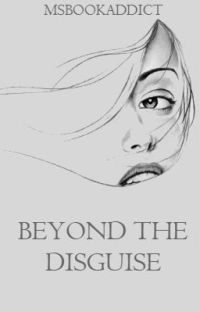 Beyond The Disguise [REWRITING] cover
