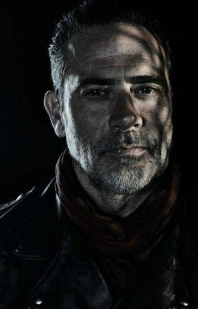 Mine. Negan Fanfiction. Completed. by AbigailHunt2