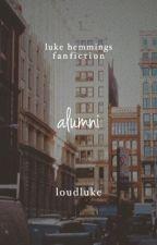 alumni ➢ luke hemmings [DISCONTINUED] by loudluke