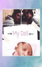 My Doll by Vaaaluu14