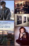 Hidden Gardens || Italian Translation cover