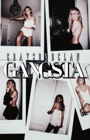 Gangsta ↝  Ethan Dolan by grayscndolan