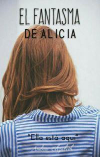 El Fantasma de Alicia cover