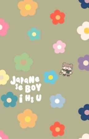 japanese boy, i hate you by asstobio
