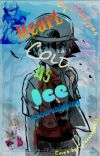 Heart Cold as Ice- Amourshipping Fanfiction! cover