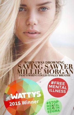 Saving Sawyer | ✓ by millie_