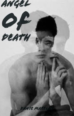 Angel of Death by danie1011