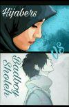 Hijabers vs Badboy Sholeh  cover