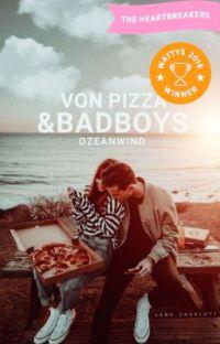 Von Pizza & Badboys   ✓ cover