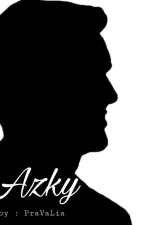 Azky by PravaLia