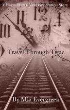 Travel Through Time by MiaEvergreen