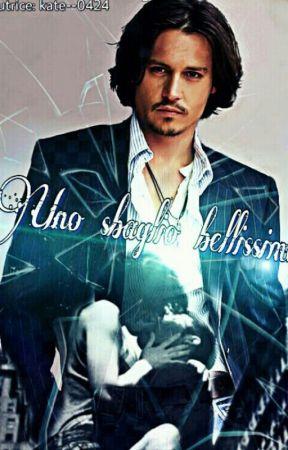 Uno sbaglio bellissimo   Johnny Depp   by kkaaate__