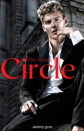 ~ The Magic Circle ~ ( BxB ) by jeremy_special