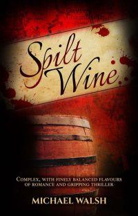 Spilt Wine cover