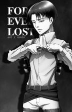 Forever lost? (twin sister Levi! Reader) by Melisje03