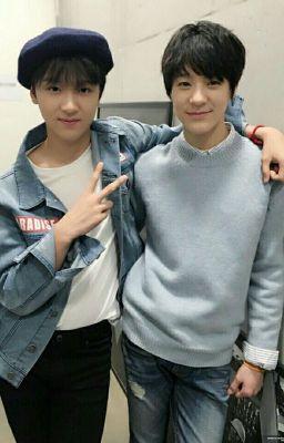 Hội thoại kì quặc - Jeno và Donghyuck