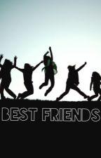 BEST FRIENDS  by isabellefp204