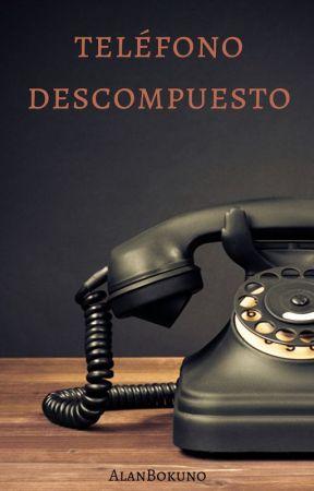 『Foxy x Bon』Teléfono Descompuesto (One-shot) by AlanBokuno