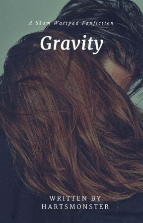 Gravity [EVA x CHRIS] SKAM by hartsmonster