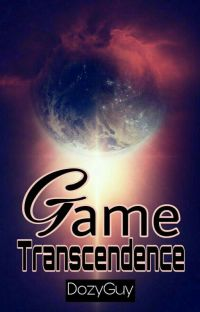 Game Transcendence cover