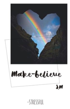 Make-believe | s.mendes by ironicslut