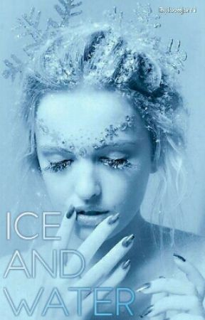 ❄Ice and Water🌊 by lovejomi