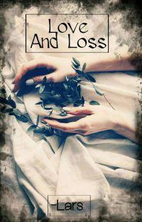 Love & loss ~ Victuuri/Viktuuri AU cover