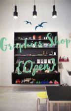 Graphics Shop {Open} by Bubbles_Covers