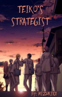 Teiko's Strategist (Book 1) cover