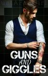 Guns and Giggles  cover