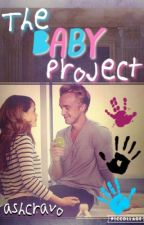The Baby Project (Dramione) by ashcravo