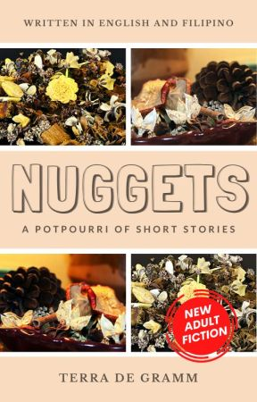 Nuggets by terradegramm
