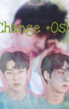 Change +Oh Sehun by shill1212