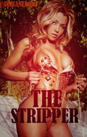 The Stripper (URBAN) by URBANebony_